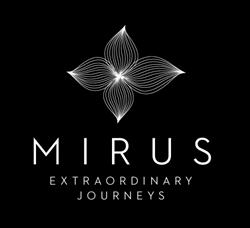Mirus Journeys Logo