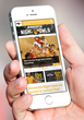 Sport Ngin Releases Responsive Design Websites for Youth Sports Organizations