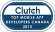 Clearbridge Mobile Named a Top Canadian App Developer By Leading B2B Research Firm Clutch