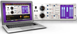 IK Multimedia Announces the T-RackS Stealth Limiter — the Loudest, Most Transparent Mastering Limiter Available