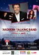 80's International Sensation Thomas Anders & Modern Talking Band Turns Debut Concert into an Unprecedented Event