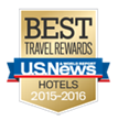 U.S. News & World Report Best Hotel Rewards Programs