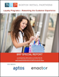 62% of Retailers Increased their 2015 Budgets to Enhance Loyalty Programs, According to Boston Retail Partners' Survey