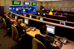 Guardian's central monitoring station carries the CSAA Five Diamond Certification, and is UL-listed and FM Global approved.