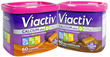 "Give Us a ""V!"" Viactiv® Teams Up with Varsity Spirit to Cheer On the Next Generation of Calcium Users"