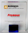 Fishman Corporation Named Acquisition International 2015 Business Excellence Award Winner