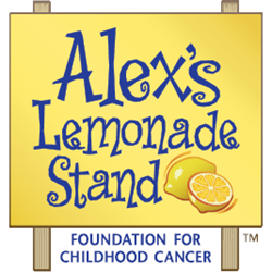 Support the cause to end childhood cancer with Alex's Lemonade Stand Foundation.