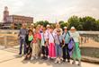 Sedgebrook Trailblazers Tread New Ground on Chicago's New 606 Path