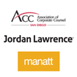 Jordan Lawrence Partnered with Manatt Phelps & Phillips to Present on Corporate Cybersecurity Preparedness at the San Diego Chapter