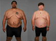 """""""Extreme Weight Loss"""": Two Men Begin Their Journey at the University of Colorado Anschutz Health and Wellness Center; One Sets a Record, the Other Drops Out"""