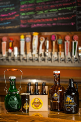 Casual Pint Craft Beer Loveland Ohio Small Business Franchise