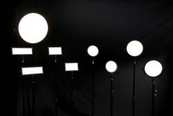 Fotodiox Announces New Bi-Color Models of Popular FlapJack LED...