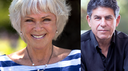 Byron Katie and Stephen Mitchell