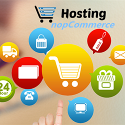Host4ASP.NET released the best nopCommerce hosting service