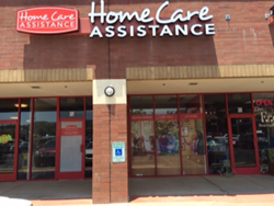 Home Care Assistance of Prescott