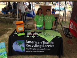 ATRS Recycling Joins Campaign to Stamp Out Drunk Driving at Walk Like...