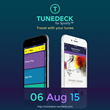 Navideck releases Tunedeck for Spotify™ on the Apple App Store