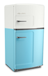 Big Chill Introduces the Coastal Look to the Heart of the Kitchen with Stylish Retro Fridges