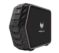 The new Acer Predator G6-710 gaming desktop debuts at Gamescon