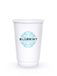 20 OZ Insulated Printed Cups