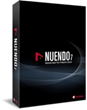 Steinberg Nuendo 7 Now Shipping
