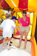 """Blue Bloods"" Sami Gayle at Sunrise Day Camp 10th Annual Carnival"