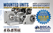 Mounted Unit Bearings