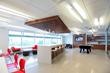 Washington Business Journal Ranks OTJ Architects Fourth-Largest DC Interior Design Firm