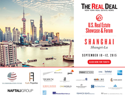The Largest Ever U.S. Real Estate Show to Be Held in China