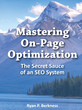PR Caffeine's Ryan Berkness Shares SEO Secrets in Book