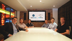 Evoleads and Mobicow board of directors' official picture