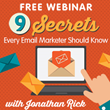 @Pinpointe On-Demand, Inc. Will Reveal Top Email Marketing Secrets On August 12, 2015