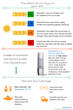 SkinMedica Total Defense + Repair Infographic
