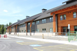 New Employee Residence in Yellowstone National Park Receives Highest LEED Rating