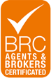 Wm. E. Martin & Sons Co., Inc. Awarded Certification by the BRC Global Standard for Agents and Brokers