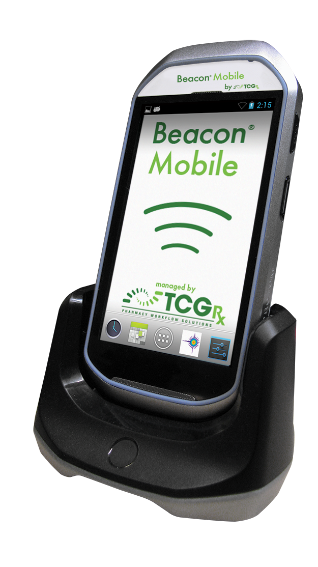 Tcgrx Introduces Beacon 174 Mobile The Newest In Wireless