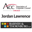 Jordan Lawrence has Partnered with Barnes & Thornburg to Present on Defensibly Downsizing Your Data at the ACC Chicago Chapter next Week