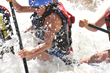 Royal Gorge rafting trips on the Arkansas River in Colorado.