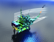 CD-adapco Oil & Gas Webinar Demonstrates Economic Benefits of Using CFD in the Design and Operation of Offshore Vessels