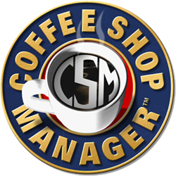 Coffee Shop Point of Sale