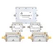 Fairview Microwave Introduces Cost Effective Coaxial Packaged Low Noise Amplifiers for the Availability Market