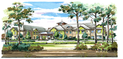 Thrive Assisted Living and Memory Care Community in Murrells Inlet, SC