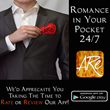 All Romance® Celebrates Release of New Android App with 50% eBook Rebate