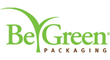 Be Green Packaging Logo