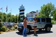 Summer Winds Resort Services Announces 2015 Grand Prize Sweepstakes Winner