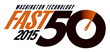 IT Partners Named to 2015 Washington Technology Fast 50
