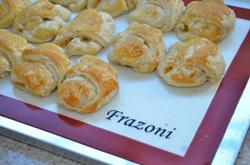 Frazoni Silicone Baking Mat