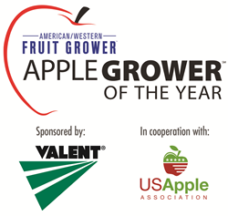 Apple Grower of the Year
