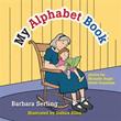 New children's book, 'My Alphabet Book,' makes reading fun
