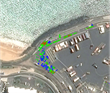 Infrasense and GPR Imaging Solutions Detect Subsurface Voids Beneath Pavement at Shipping Port